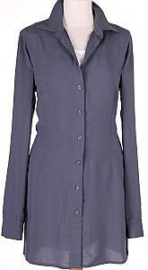 lange voile blouse