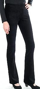 legging flair - Zwart