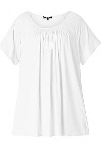 shirt k.m. - Wit