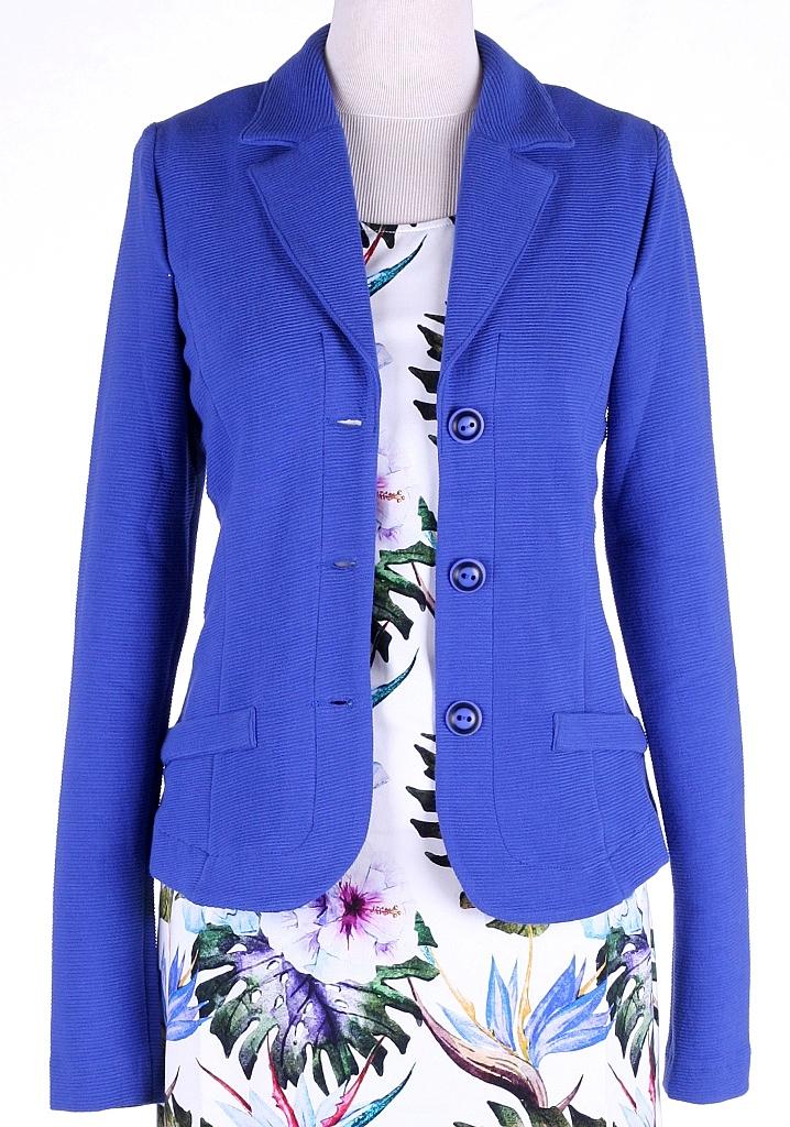 blazer - Mid.blauw