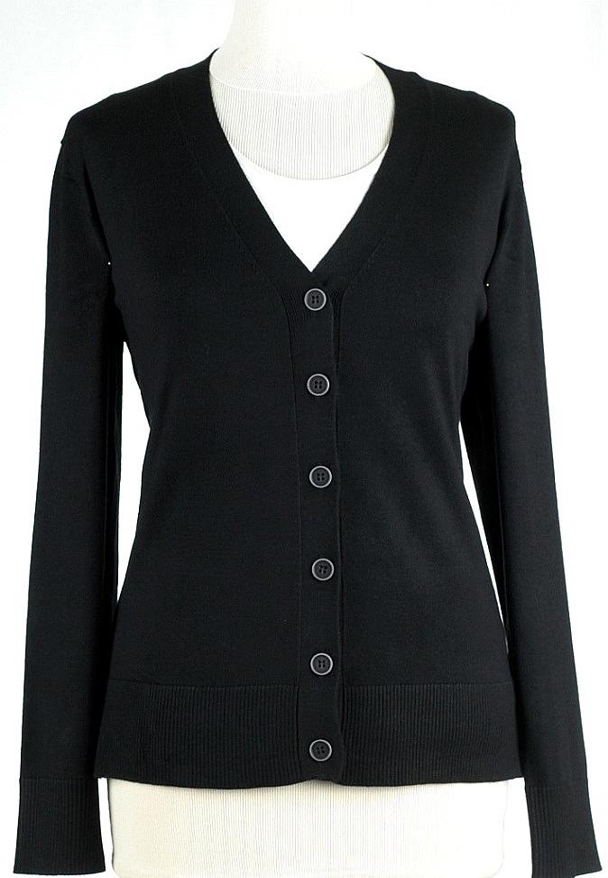 basic vestje - Zwart