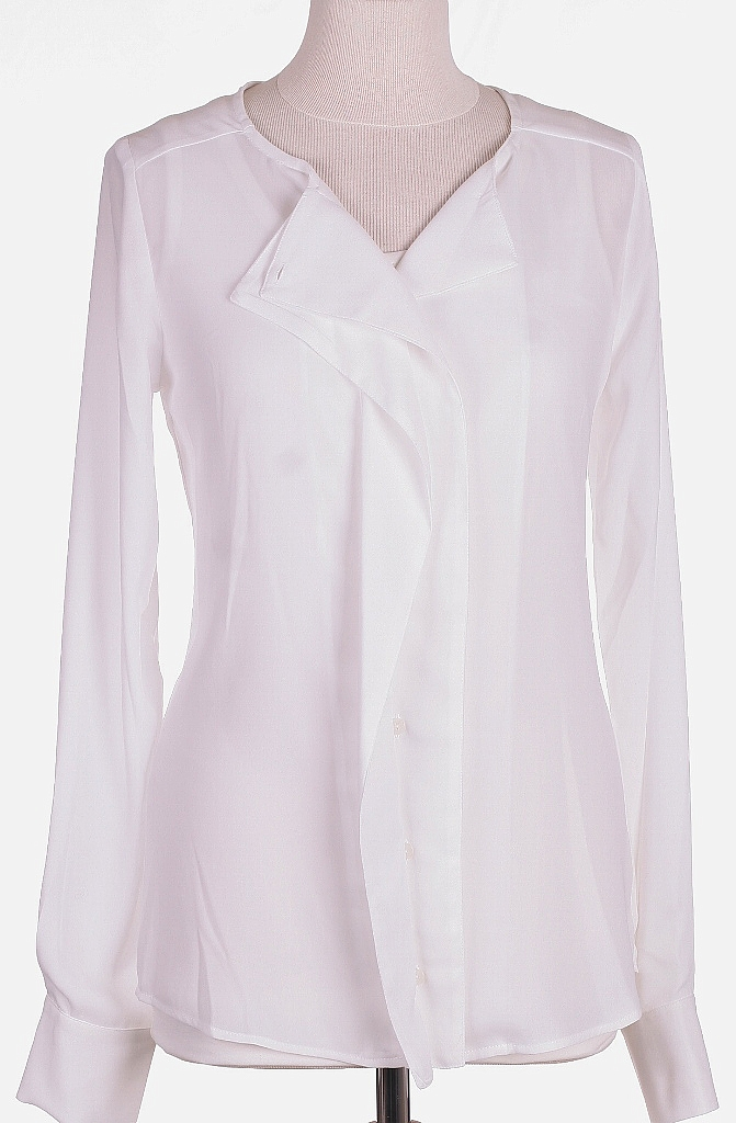 blouse roezel - Off-white