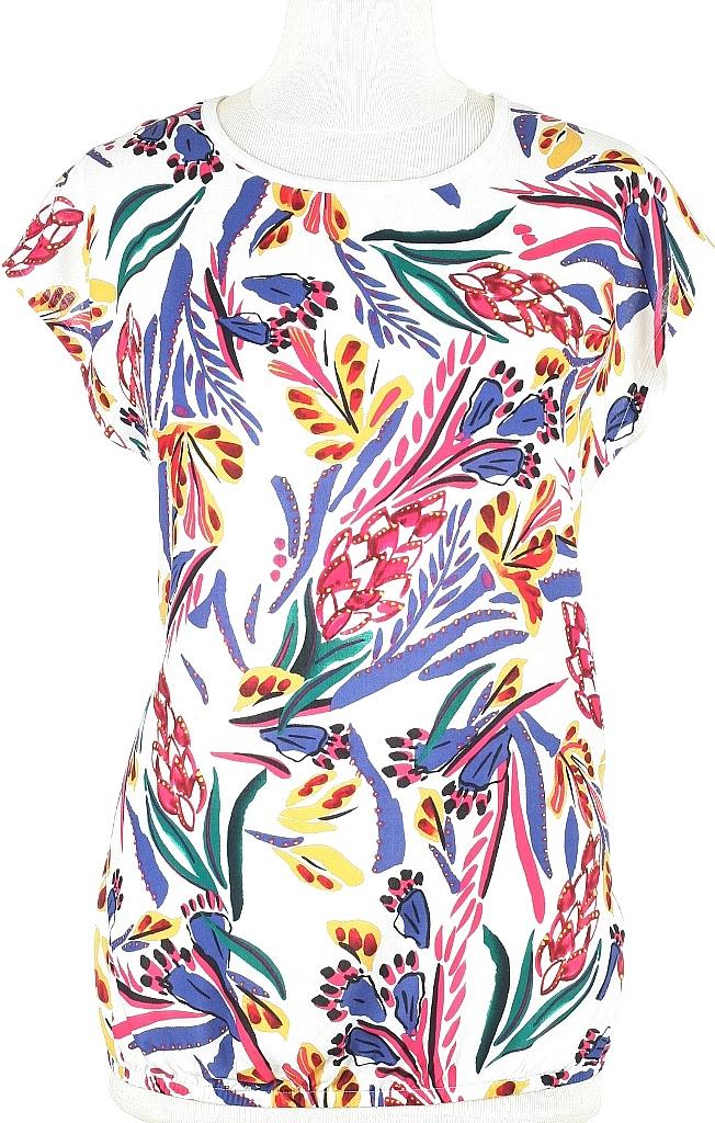 shirt dessin voor - Ecru dessin