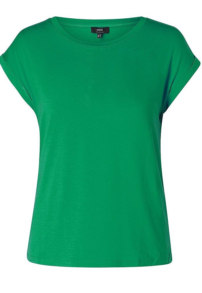 shirt k.m. - Groen